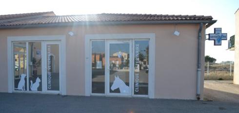 Clinique vétérinaire Saint Laurent d'Aigouze