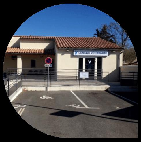 Clinique vétérinaire Léonis Aigues mortes